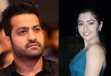 Jr NTR wants Mahesh Babu heroine