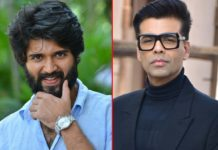 Karan slows down Vijay Deverakonda