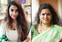 Karate Kalyani files Complaint against Sri Reddy