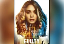Kiara Advani is declared Guilty