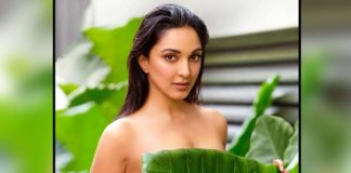 Kiara Advani photo is plagiarized