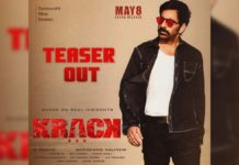 Krack Teaser Review