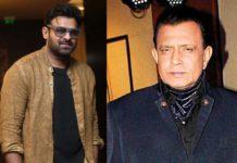 Mithun Chakraborthy goes evil for Prabhas