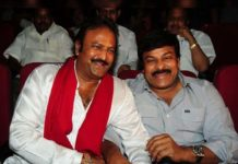 Mohan Babu Vs Chiru - a false news!