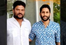 Naga Chaitanya salary for Parasuram film