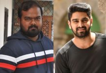 Naga Shaurya upset with Bheeshma director