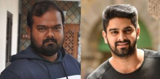 Naga Shaurya upset with Bheeshma director