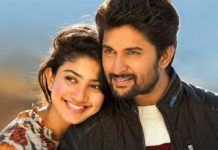 Nani and Sai Pallavi to team up once again?