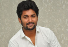 Nani signs one more movie