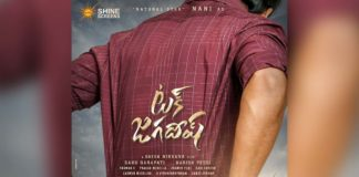 Nani's Tuck Jagadish release date confirmed