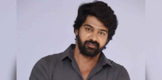 Naveen Chandra coming as villain for Mega Hero