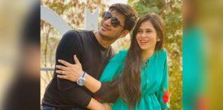 Nikhil love story with Pallavi