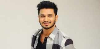 Nikhil opens up about his love story