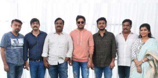 Nithiin Andhadhun remake launched
