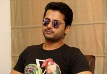 Official Nithiin to tie nuptial knot with Shalini in April
