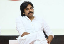 Pawan Kalyan film Budget increased