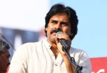 Pawan Kalyan is not Vakeel Saab now