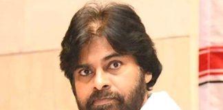 Pawan Kalyan strong desire for Lust Girl