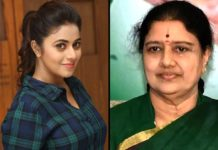 Poorna turns Sasikala for Thalaivi