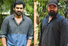 Prabhas Friend locks Venky