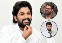 Prabhas & Varun Tej rejected, Now waiting for Allu Arjun?