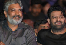 Rajamouli, Prabhas to start a production house