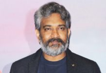 Rajamouli congratulatory wishes to Ramu thaatayya