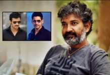 Rajamouli multistarrer with Mahesh Babu and Prabhas