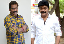 Rajasekhar next with Veerabhadram