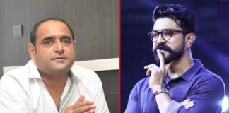 Ram Charan agrees to work with Vikram