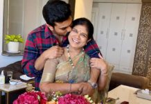 Ram Charan birthday wishes to his First Love