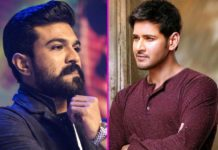 Ram Charan decides it for Mahesh Babu