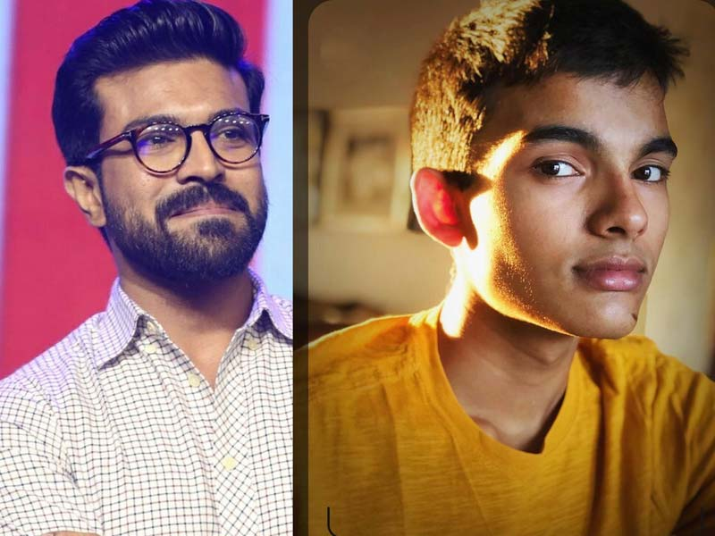Ram Charan to introduce Pawan Kalyan son Akira in T-Town?