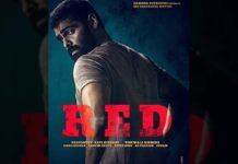 Ram Pothineni Red teaser gets release date