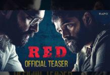 Ram Pothineni Red teaser review
