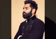 Ram Pothineni with his lady love in Tuscan town