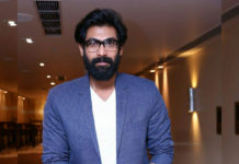 Rana Daggubati awesome reply to troll