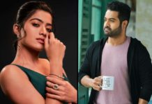 Rashmika is picked for NTR30