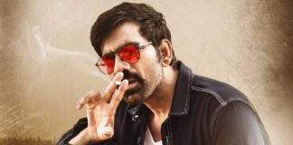Ravi Teja Krack is freemake of Sethupathi