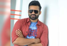 Sai Dharam Tej periodic movie budget Rs 40 Cr?