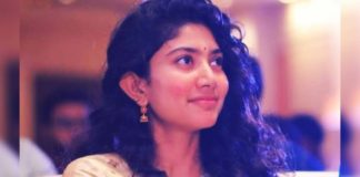 Sai Pallavi looking for a break