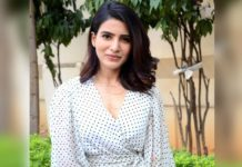 Samantha about failure of Jaanu
