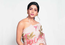 Samantha expecting First child?