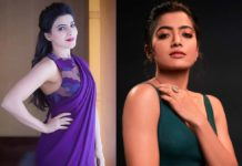 Samantha replaces Rashmika?