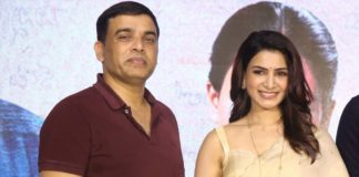 Samantha says, I outrightly rejected Dil Raju