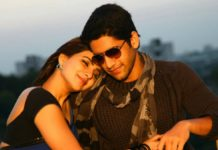Samantha stops Naga Chaitanya going to start