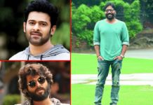 Sandeep Vanga waiting for Prabhas or Vijay Deverakonda?
