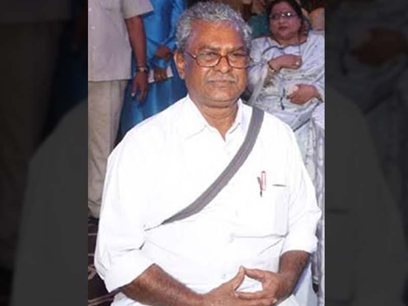 Senior Journalist Pasupuleti Rama Rao dies