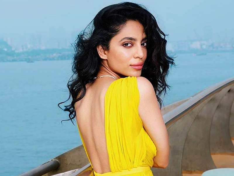 Sobhita Dhulipala  to play princess in Mani Ratnam film