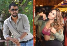 Sri Reddy First Night place with Abhiram Daggubati is vanishing